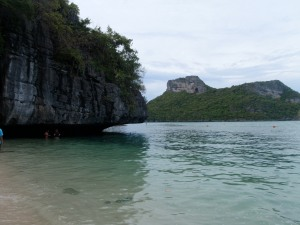 An Thong National Marine Park