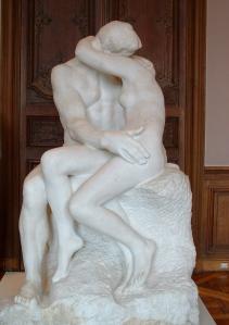RodinistheulimatesculptorafterMichelangelo
