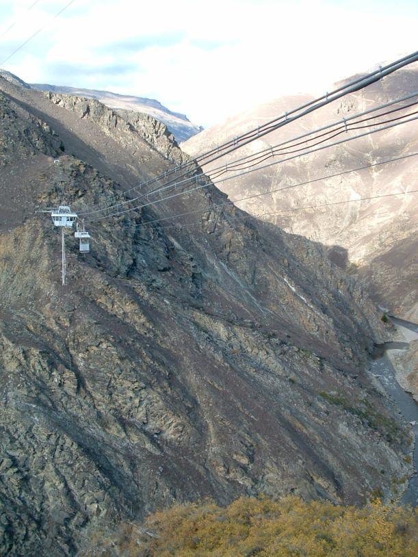 2004 Marahau 2 to Milford Sound 1 436