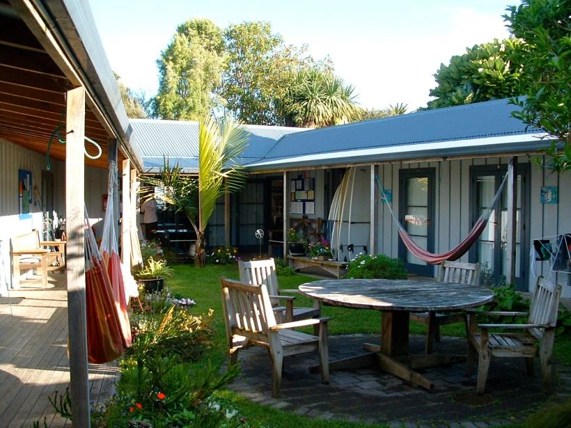 2007 Rotorua to Raglan 101