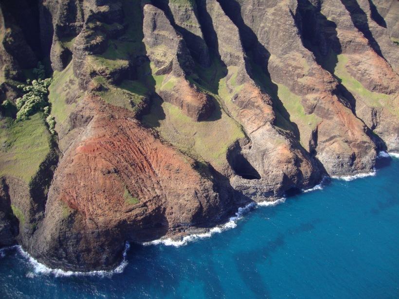 Hawaii's Na Pali Coast (Kauai)