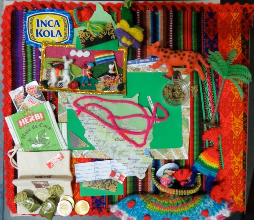 """Peru - The """"Pre-Glue"""" Pic"""
