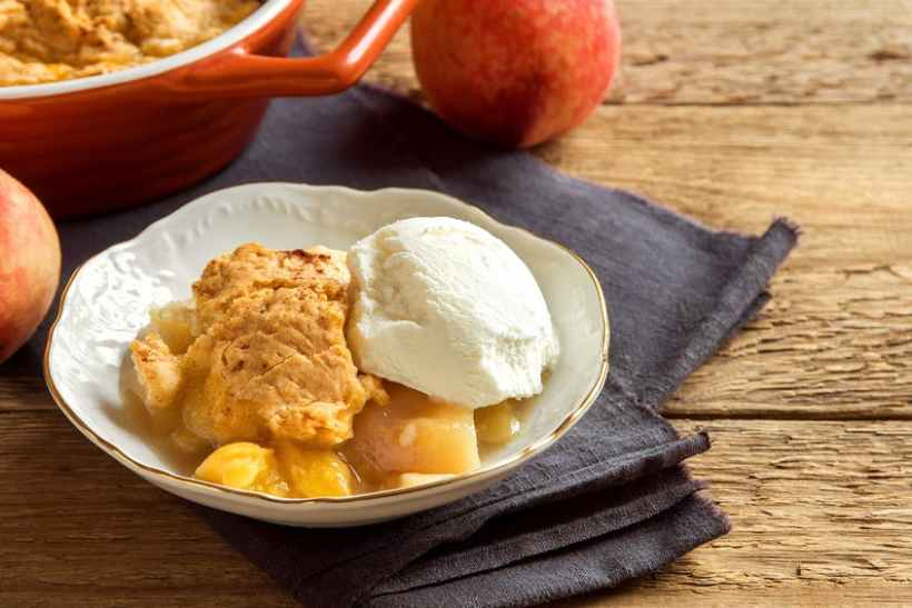 original_Peach_cobbler